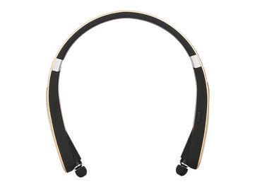 China 15 Hours Wifi Bluetooth Headphones CSR Tws For Smarphone Frequency 20Hz~20KHz supplier