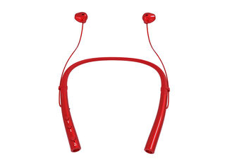China IPX5 Magnetic Sports Wifi Bluetooth Headphones In Ear For Running Hiking Biking supplier