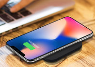 Wholesale Fast Universal Cell Phone Stand Powermat wireless Charger, For Iphone X Qi Wireless Charger Pad