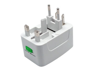Universal travel adapter/world usb travel adaptor/phone charger manufacturers&suppliers