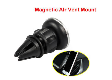 Air Vent Magnetic Windshield Mount Phone Holder 98*65*50mm For 4-6 Inch Cell Phone