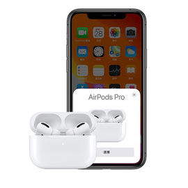 Wireless Cell Phone Mono Bluetooth Headphone I Airpods Pro With Mic Stereo / Bridge Mode