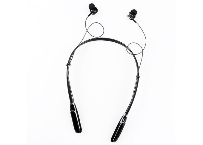 Deep Bass Sound Wifi Bluetooth Headphones Long Paly Hours For Smartphone